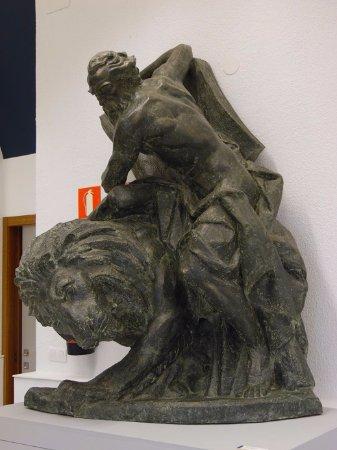El Costurero. Museo de Merida