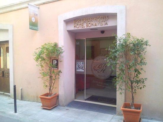 Foto de BCN Urban Hotels Bonavista