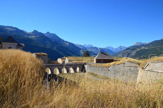 Place forte de Mont-Dauphin