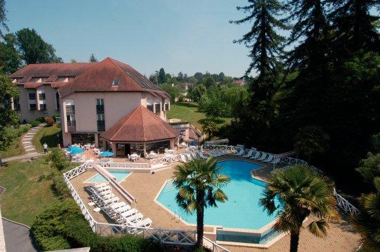 Hotel Club Vacanciel Salies-de-Bearn