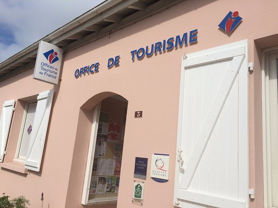 Office de Tourisme de Messanges