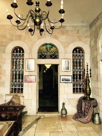 Jerusalem Hotel: photo0.jpg