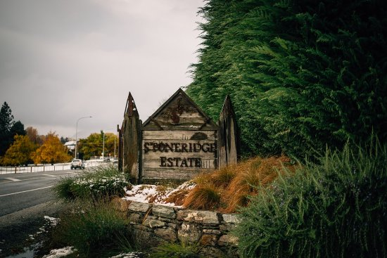 Foto de Lake Hayes