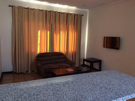 Oasis Motel Bild