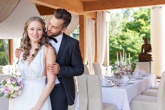 Park Hotel Mignon & Spa: Hochzeiten & andere Events im schönen Hotelpark