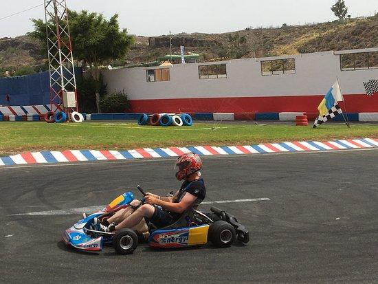 kart over maspalomas Racing Kart Maspalomas   Picture of Racing Kart Maspalomas  kart over maspalomas