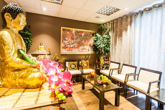 Thai massage klagenfurt