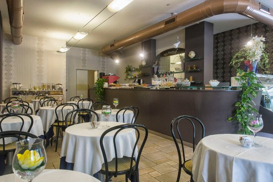 Hotel San Giacomo Sport&Relax: Sala Colazioni di Hotel San Giacomo