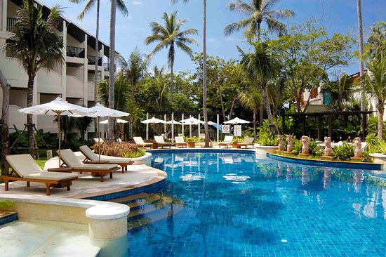 Horizon Karon Beach Resort Spa Updated 2018 Reviews Price Comparison Thailand Tripadvisor