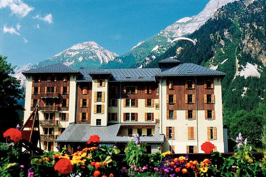 Hotel Club Vacanciel Pralognan-la-Vanoise