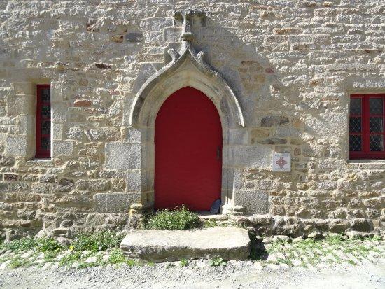 Pont-Croix, Γαλλία: Musée du Marquisat