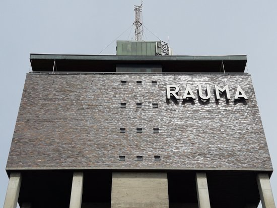 Rauma Water Tower
