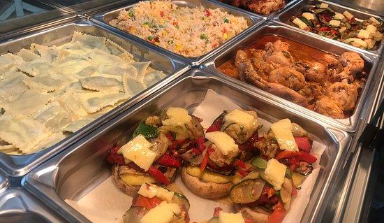 Ingham, Australia: Yummy treats at Jks
