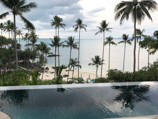 Foto de Four Seasons Resort Koh Samui Thailand