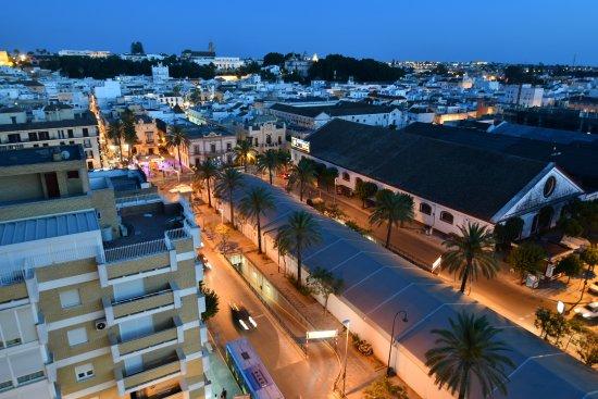 Hotel Guadalquivir Picture