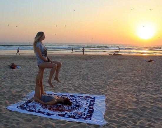ReiCha Yoga & Ayurveda