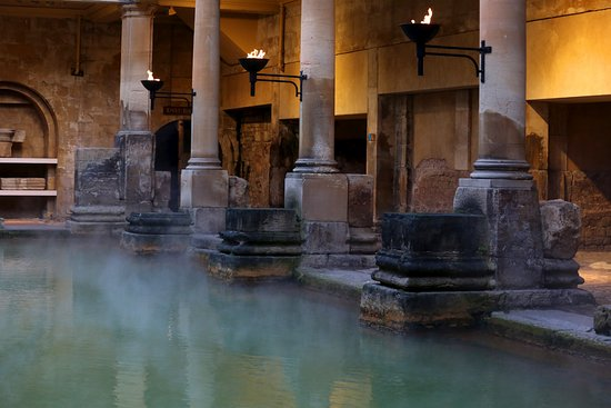 roman baths The roman bath is the father of our modern day, spa and social club it offered excercise rooms, bathing facilities, healers, libraries, theatre, shops and.
