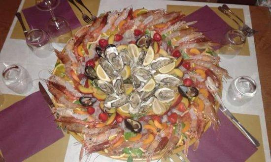 Empoli, İtalya: Osteria La Ghiotta