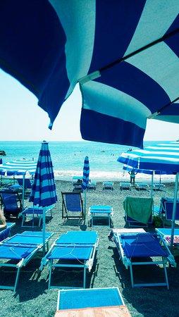 Arenzano, Italië: Bagni Europa