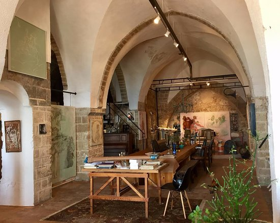 Ilan Adar-Art Studio