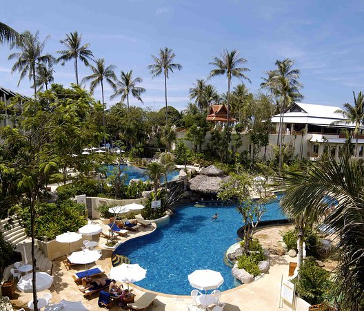 Reviews Horizon Karon Beach Resort