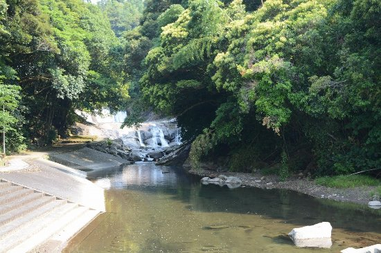 Todoro Falls