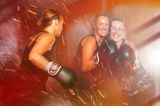Immortal Fitness Studios Warrington