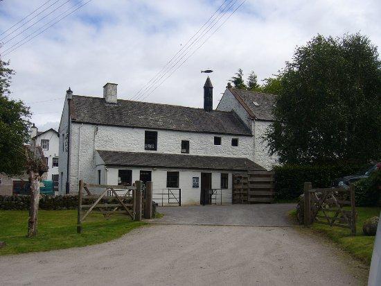 New Abbey Corn Mill Photo