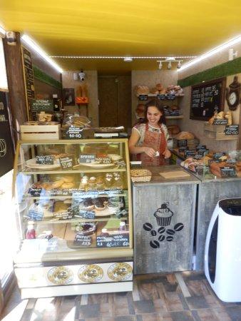 Mini-hotel Narva : Спицино, Пекарня на паях