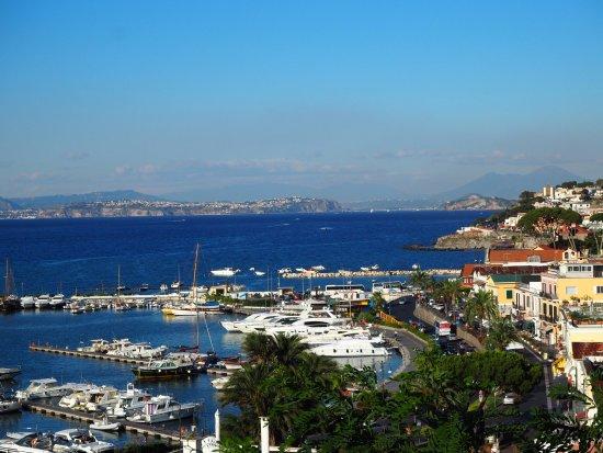 Gran paradiso hotel le d 39 ischia casamicciola terme - Bagno gino igea marina ...