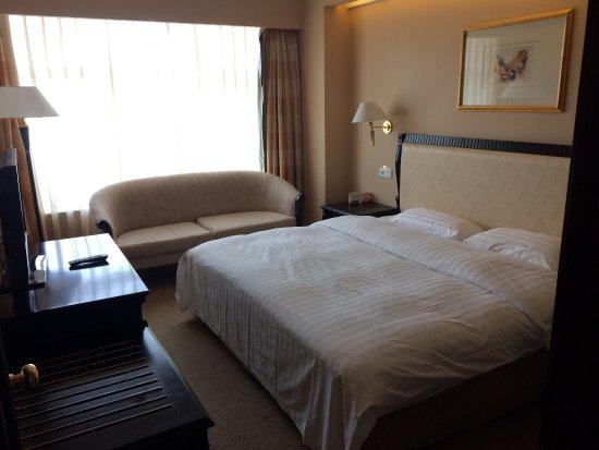 Celebrity International Grand Hotel Beijing: photo1.jpg