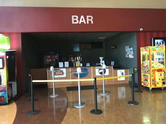 Middletown, DE: Bar at westown