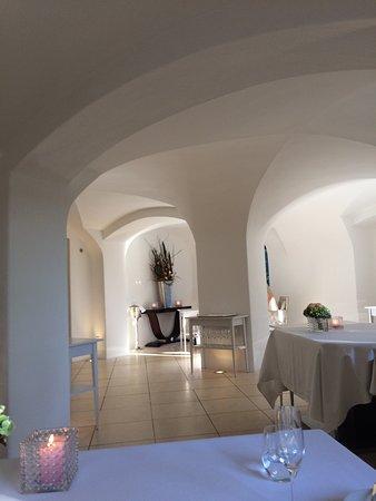Wernberg, Tyskland: Restaurant Kastell