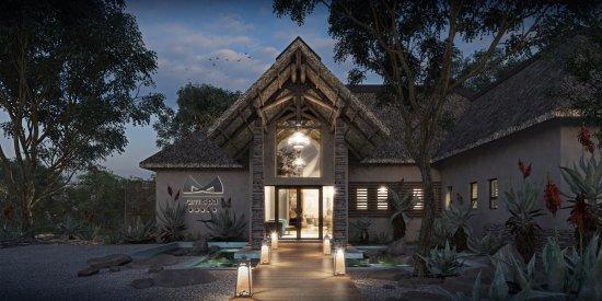 Skukuza, África do Sul: AM Spa - Kruger