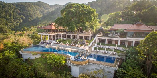 Pimalai Resort & Spa Hotel - room photo 6276651