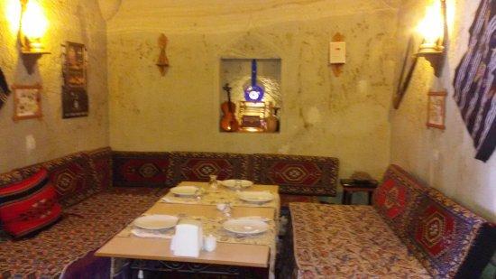 Ortahisar, Turkey: Beey Kebap