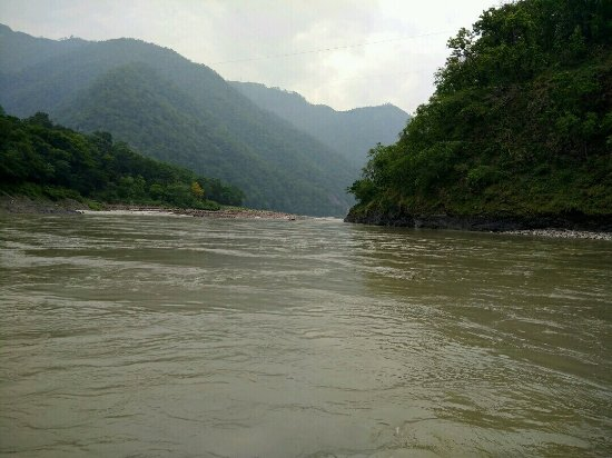 Rishikesh River Rafting: photo0.jpg