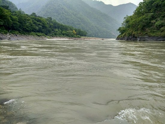 Rishikesh River Rafting: photo1.jpg