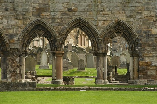 St Andrews Cathedral Photo