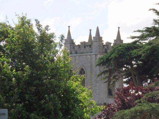 Skerries, Ireland: Church