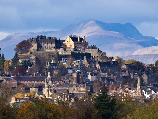 Stirling Castle Photo
