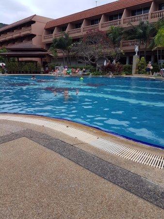 Phuket Orchid Resort & Spa-bild