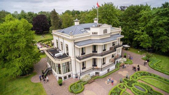Kasteel De Vanenburg, BW Premier Collection