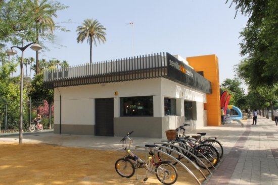 Bike Center Sevilla