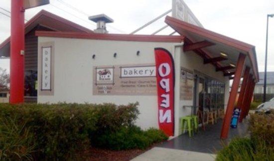 Warwick, Австралия: External of Ranch Bakehouse