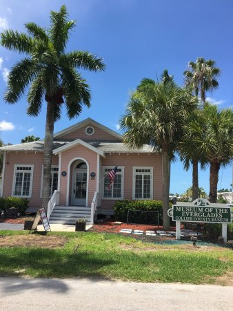Museum of the Everglades: photo0.jpg