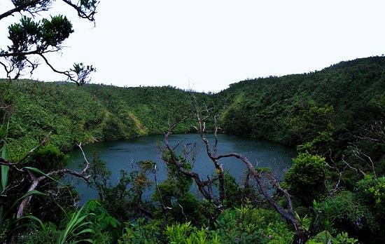 Ormoc, Filipinas: Alto Peak