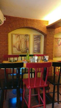 nice interior picture of 1441 pizzeria mumbai tripadvisor rh tripadvisor com