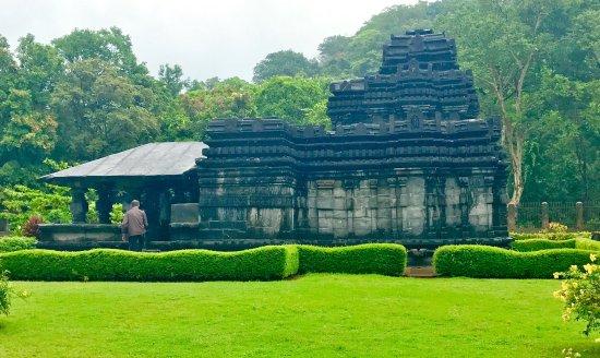 Tambadi Surla Mahadev Temple