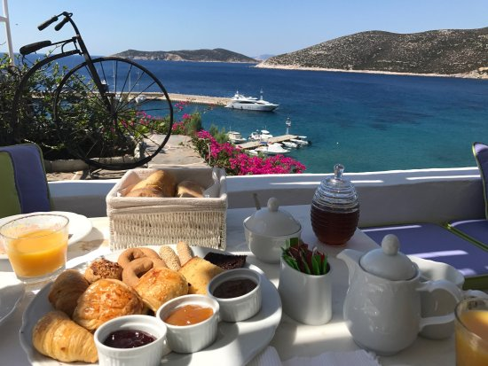 Platis Yialos, اليونان: photo0.jpg